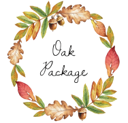 Oak-Package